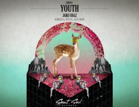 Jako Diaz – Youth EP