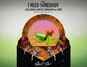 I Need Somebody EP